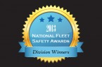 2013 National Fleet Safety Awards