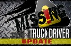 Missing Driver update news