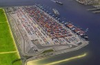Port of Virginia